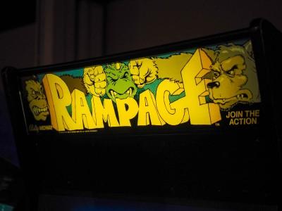 Rampage!
