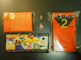 Mother (Earthbound)